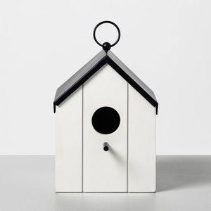 Hearth & Hand Magnolia outdoor Shiplap Bird house
